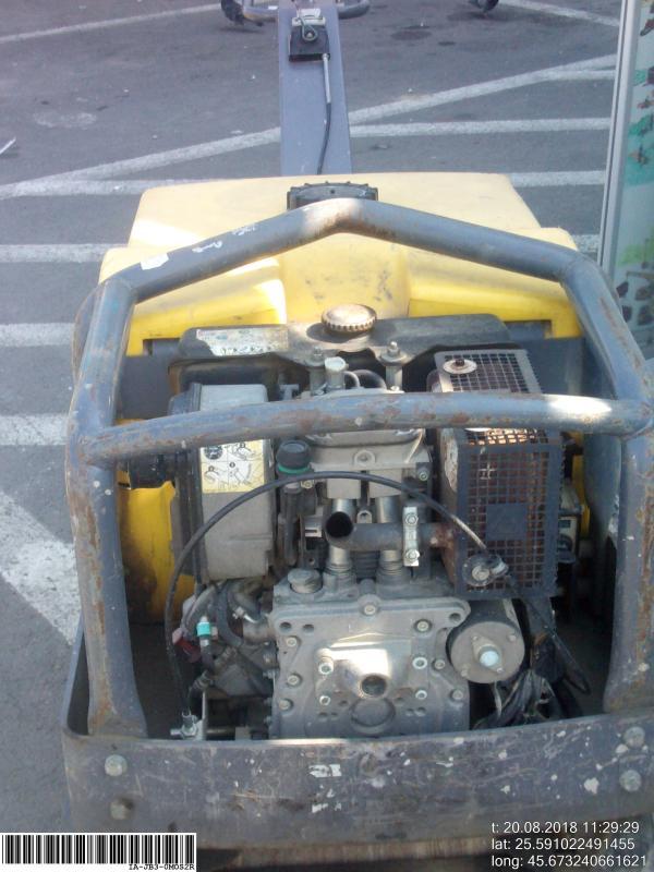 Thumbnail picture of a ATLAS COPCO LP6500 Roller
