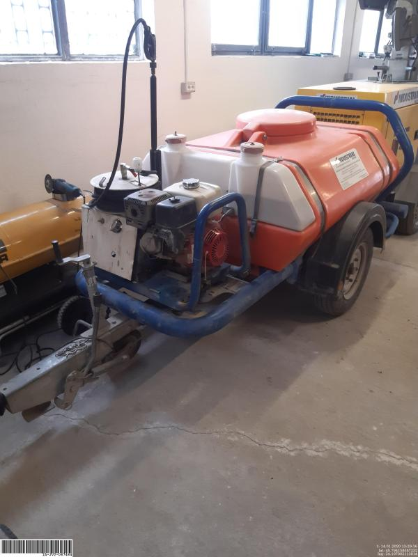 Picture of a BRENDON POWERWASHES BBW30KPE