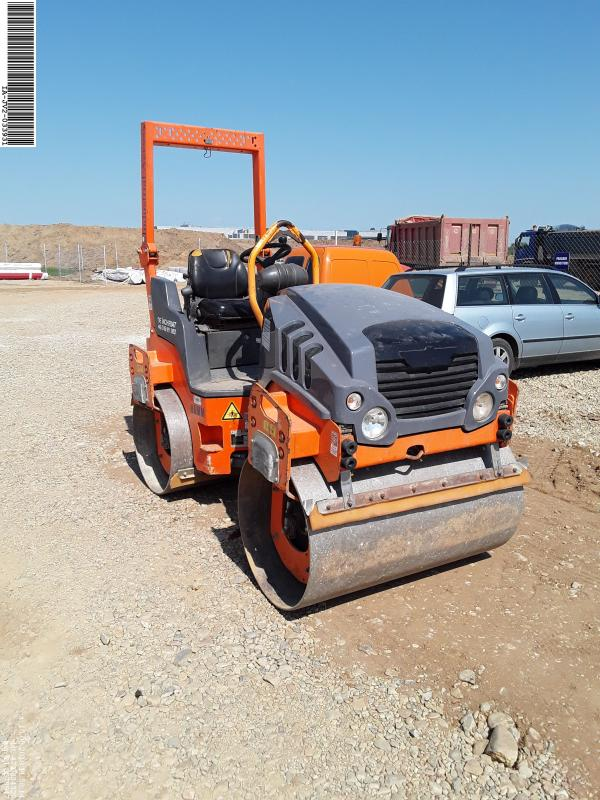 Picture of a HAMM HAMM HD 12VV