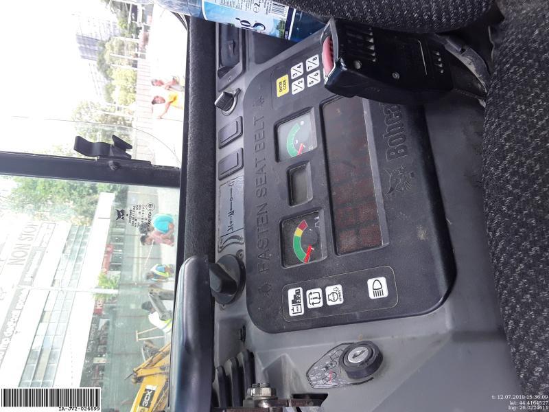 Thumbnail picture of a BOBCAT E50