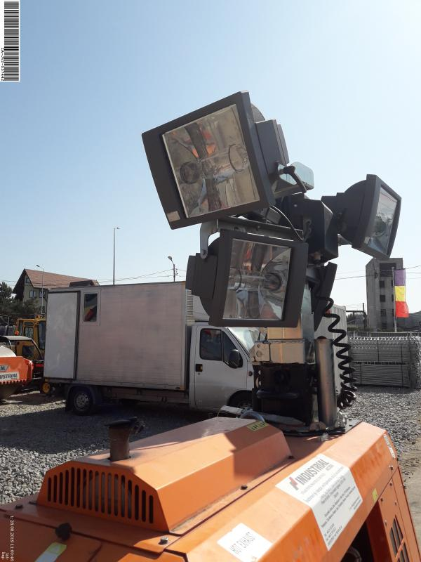 Thumbnail picture of a TOWER LIGHT SUPERLIGHT VT1 JM