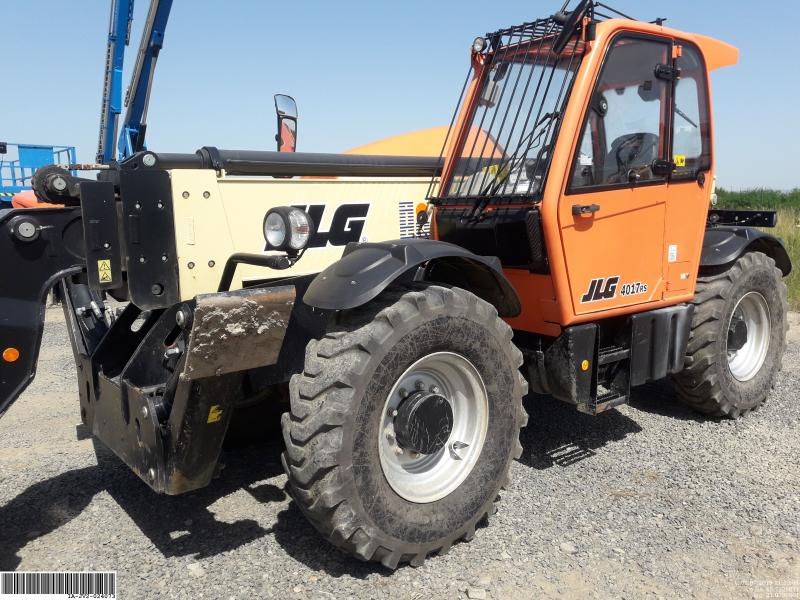 Picture of a JLG 4017RS 4x4x4