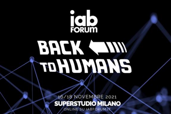 IAB Forum 2021