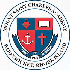 Mount Saint Charles Logo