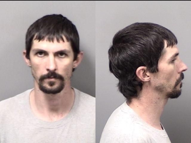 WOESNER CHAD CHRISTOPHER