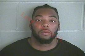 Cantrell Davone Richardson