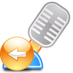 Voice Over Back Download Free Icon Clean Video On Artage Io