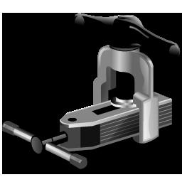 flaring, tool, 256