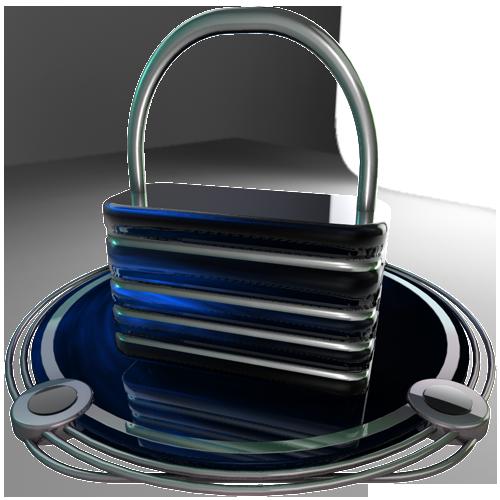 security blue