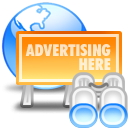 web advertising search 128