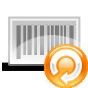 codebar reload 128