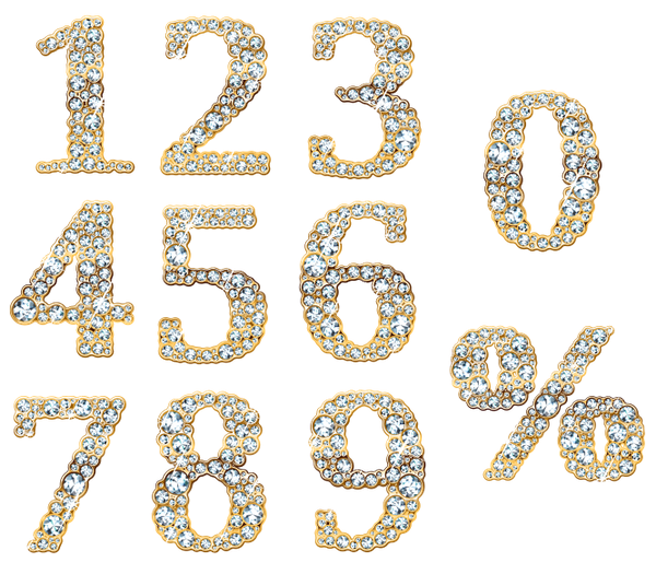 ювелирное украшение, золотые цифры с алмазами, jewelry, gold figures with diamonds, schmuck, gold-zahlen mit diamanten, bijoux, or les chiffres de diamants, joyas, oro figuras con diamantes, gioielli, oro figure con diamanti, jóias, ouro figuras com diamantes