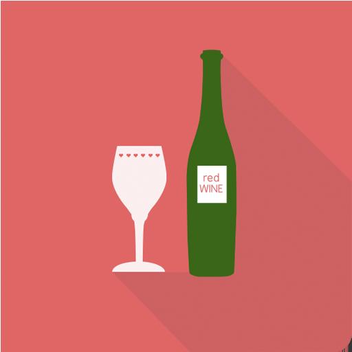иконка бутылка, иконка бокал, иконка алкоголь, флэт иконки, icon bottle, icon glass, icon alcohol, flat icons, іконка пляшка, іконка келих, іконка алкоголь, флет іконки