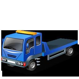 эвакуатор, транспорт, tow truck, recovery truck, transportation, blue, евакуатор