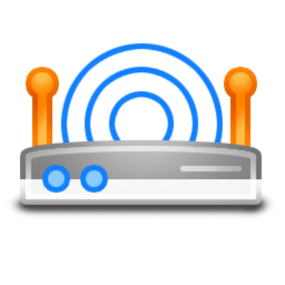 wireless, router