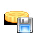 coin save 128