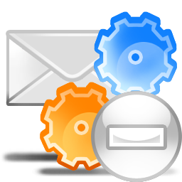 mail industry delete