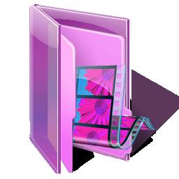 video folder