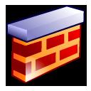firewall, 128, hot
