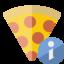 pizza, info
