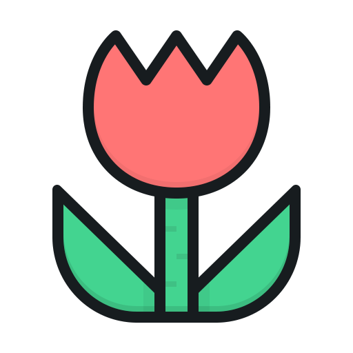 flower, tulip, цветок
