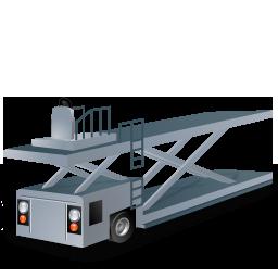 container loader, grey, погрузчик, loader, transport, навантажувач, транспорт
