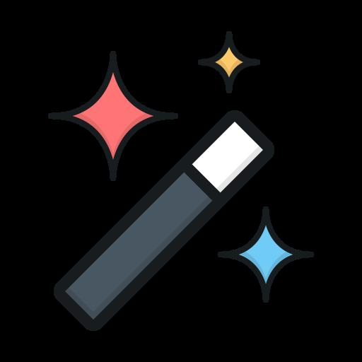 magic wand, trick, волшебная палочка, фокус