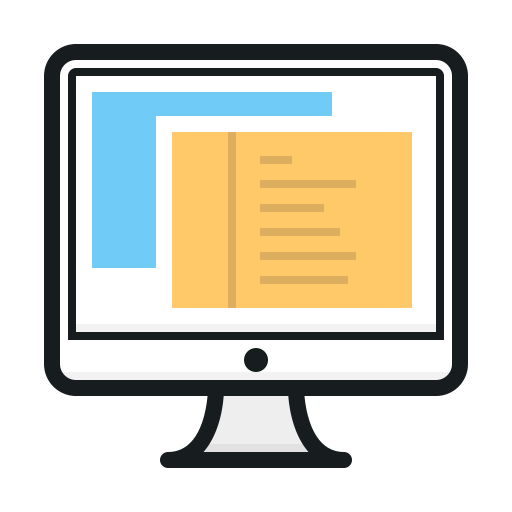 desktop, monitor screen, рабочий стол, монитор
