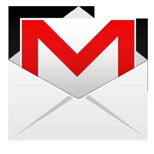 gmail, email, new letter, електронная почта, новое письмо