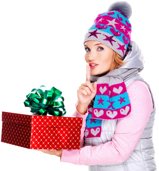 подарки, подарочная коробка, девушка с подарками, подарочная упаковка, сюрприз