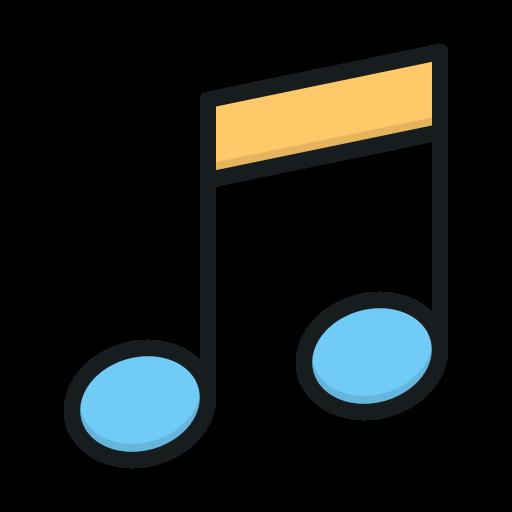music note, music, нота, музыка