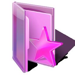 favorites folder rtm