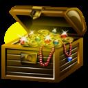 treasure, 128