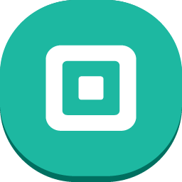 Square Up Download Free Icon Free Online Banks And E Commerce Icons On Artage Io