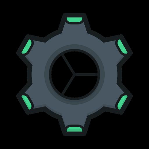 gear, gearwheel, шестерня, механизм