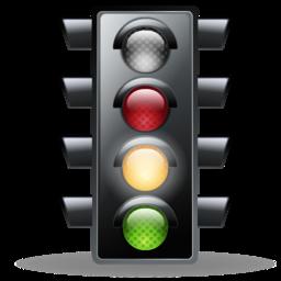 traffic, lights, attention, 256