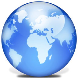 nanosuit earth  256, globe