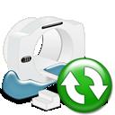 scanner, refresh, 128