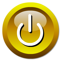 power, symbol, 256