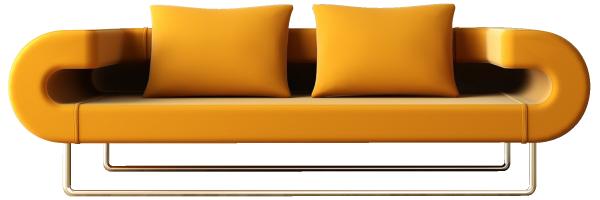 мягкая мебель, диван, upholstered furniture, polstermöbel, sofa, meubles rembourrés, canapé, muebles tapizados, mobili imbottiti, divani, móveis estofados, sofá, желтый
