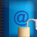 address, book, unlock