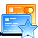 creditcards star 128
