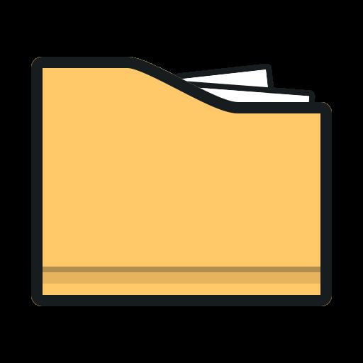 folder, папка