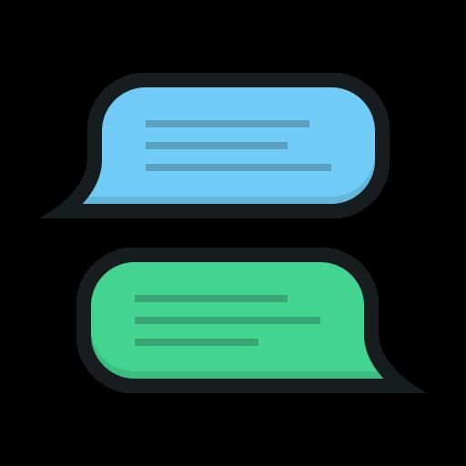 chats, messages, сообщения, чаты