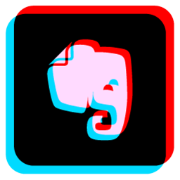Evernote Download Free Icon Br Rip Social Icons On Artage Io