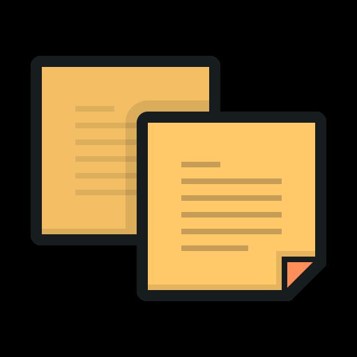 notes, paper, записи, заметки, бумага