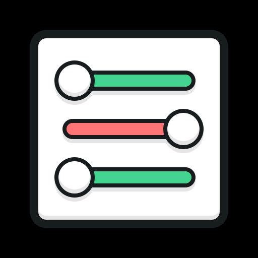 toggles, switch, selector, tumbler, переключатель, тумблер, включение или выключение