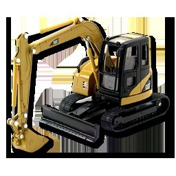 катерпиллер, экскаватор, кат, caterpillar, excavator, bagger, cat, pelle, excavadoras, escavatore, escavadeira, катерпіллер, екскаватор