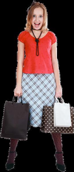 покупки, шопинг, девушка, пакет, подарки, подарочная коробка, радость, супермаркет, магазин, бумажный пакет, женщина
