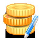 coinstack write 128